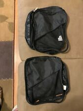 Zuca Zip Up Storage Bag. Fits Nicely In Zuca Roll Bag