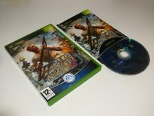 XBOX ~ Medal of Honor: Rising Sun ~ boxed/complet