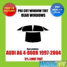 Audi Rear Car Styling Window Shades & Tints