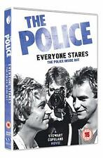 The Police - Everyone Stares (NEW DVD)