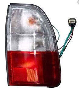 MITSUBISHI L 200 2001 - 2006 REAR LAMP/LIGHT/ O/S  RIGHT HAND NEW
