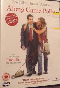 Along Came Polly, DVD, R4 & R2, Jennifer Aniston