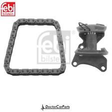 Timing Chain Kit for AUDI A4 2.0 02-09 B6 B7 AWA BGB BUL BWE BYK 8E 8H Febi