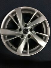 "17""X7.5"" Nissan Altima Factory Oem Wheel"