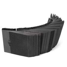 Earring Display Card - BLACK