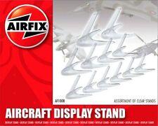 Airfix AF1008 Surtido de clara de 1/72 _ 1/48 escala solo expositores