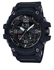 Casio G-shock MUDMASTER 35th Anniversary Black Watch Gg1035a-1a AU Fast &