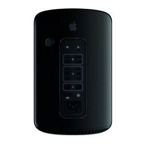 Apple Mac Pro A1481 Desktop - ME253LL/A (October, 2013)