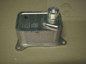 Original Ölkühler Audi Seat Skoda Volkswagen 06L117021G Neu