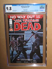 ✨✨ CGC 9.8 THE WALKING DEAD 80 AMAZING ARIZONA CON SDCC VARIANT COMIC BOOK 1st ✨