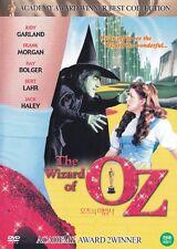 The Wizard of Oz / Judy Garland, Frank Morgan (1939) - DVD new