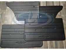Lada 2103 2106 Interior Door Trim Set 2106-6102012/13 + 2106-6202012/13