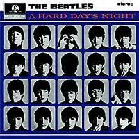 "The Beatles - A Hard Day's Night (NEW 12"" VINYL LP)"