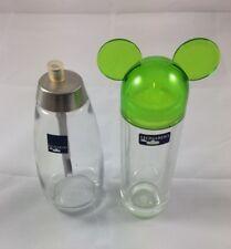 Leonardo Cucina Essig- und Ölflasche 2er Set Essigflasche Flasche 170ml
