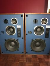 RARE VINTAGE JBL 4315 STUDIO MONITOR SPEAKERS MINT