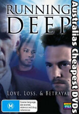 Running Deep DVD NEW, FREE POSTAGE WITHIN AUSTRALIA REGION 4