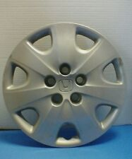 "'03 04 Honda Accord # 55057 16"" Hubcap Wheel Cover Hub Cap OE # 44733SDBA00 USED"