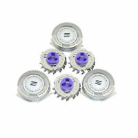 3x Replacement Shaver Blades Heads for Philips Norelco Razor HQ8 Dual Precision