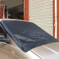 Magnetic Car Windscreen Cover Ice Frost Shield Snow Dust Protector Sun Shade