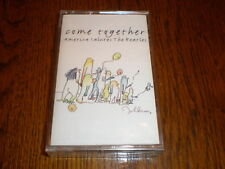 Come Together CASSETTE America Salutes The Beatles SEALED