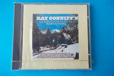 "RAY CONNIFF "" RAY CONNIFF'S CHRISTMAS ALBUM "" CD SEALED"