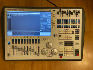 Avolites - Tiger Touch II Console - (Console