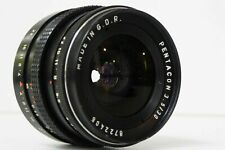 Pentacon (Lydith) 30mm f3.5 wide angle prime lens, M42 screw mount