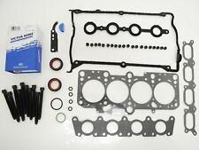 Cylinder Head Gasket Set + Screws Reinz Audi VW 1.8 1,8T 20V Adr Aeb Apt