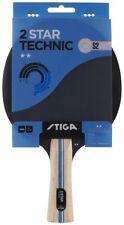Tenis de mesa murciélagos: Stiga 2 estrellas Technic Bat