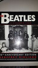 THE BEATLES A CELEBRATION- 30th Anniversary ed by Geoffrey Guilliano  (Hardback)