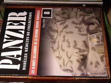 10µµ Fascicule PANZER n°8 Steyr RSO  8.Panzer-Div / Barbarossa