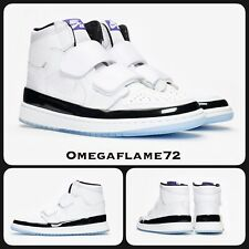 "Nike Air Jordan 1 Retro Double Strap ""Concord"" UK 12, EU 47.5, US 13, AQ7924-107"