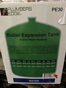 Plumbers Edge Boiler Expansion Tank Model PE30