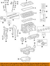 TOYOTA OEM-Engine Balance Shaft 136200V021