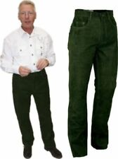 Hosengröße 58 Bootcut-Herrenhosen