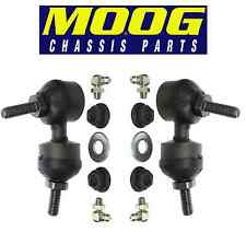 For Volvo V50 S40 C70 Mazda 5 Pair Set of 2 Rear Stabilizer Bar Link Moog K80867