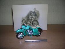 ATLAS mz es250/ES 250 RDA moto cyclomoteur 1:24 MOTO