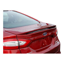 #525 PRIMERED FACTORY STYLE SPOILER fits the FORD FUSION 2013 - 2017