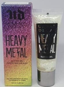 Urban Decay Glitter Gel Heavy Metal Distortion 14.5ml
