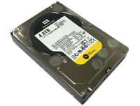 "Western Digital RE WD4000FYYZ 4TB 7200 RPM 64MB Cache SATA 6Gb/s 3.5"" Hard Drive"