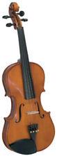 Instrumentos musicales de cuerda Cremona