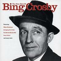 Bing Crosby : The Very Best of Bing Crosby CD (2004) ***NEW*** Amazing Value