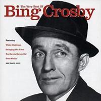 Bing Crosby : The Very Best of Bing Crosby CD (2004) ***NEW*** Amazing Value