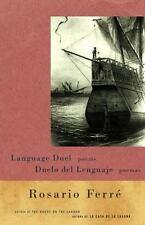 Duelo del lenguaje/Language Duel Spanish Edition