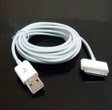 Genuine USB Data Sync Charge Lead Cable for Apple iPad 2 iPhone 4 4S 3GS iPod UP