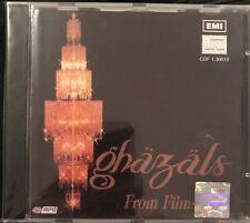 Ghazals From Films VOL 2. CD. EMI. RPG.  NEW. STILL SEALED.