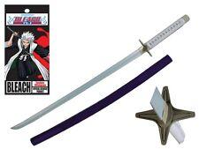 "Bleach Official License Japanese Anime Toshiro Hitsugaya 39"" FOAM SWORD"