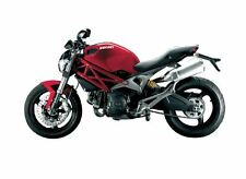 DUCATI MONSTER 696 WORKSHOP SERVICE REPAIR MANUAL ON CD 2009 - 2013