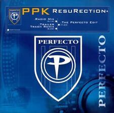 PPK - Resurection (3 trk CD)
