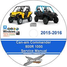 repair manuals literature ebay rh ebay com can am commander workshop manual 2012 can am commander repair manual